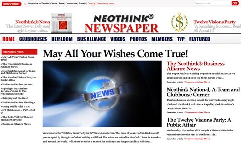 Neothink News